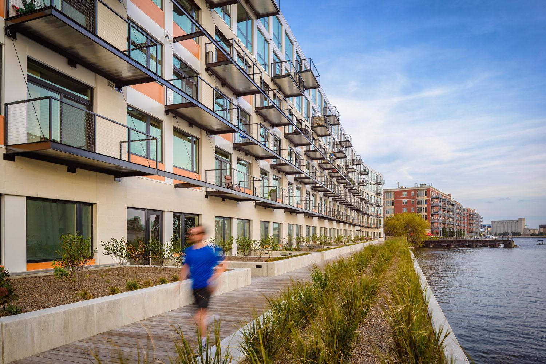 DoMUS Apartments exterior