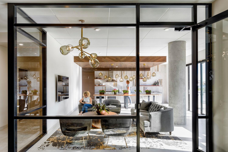 DoMUS Apartments interior 2