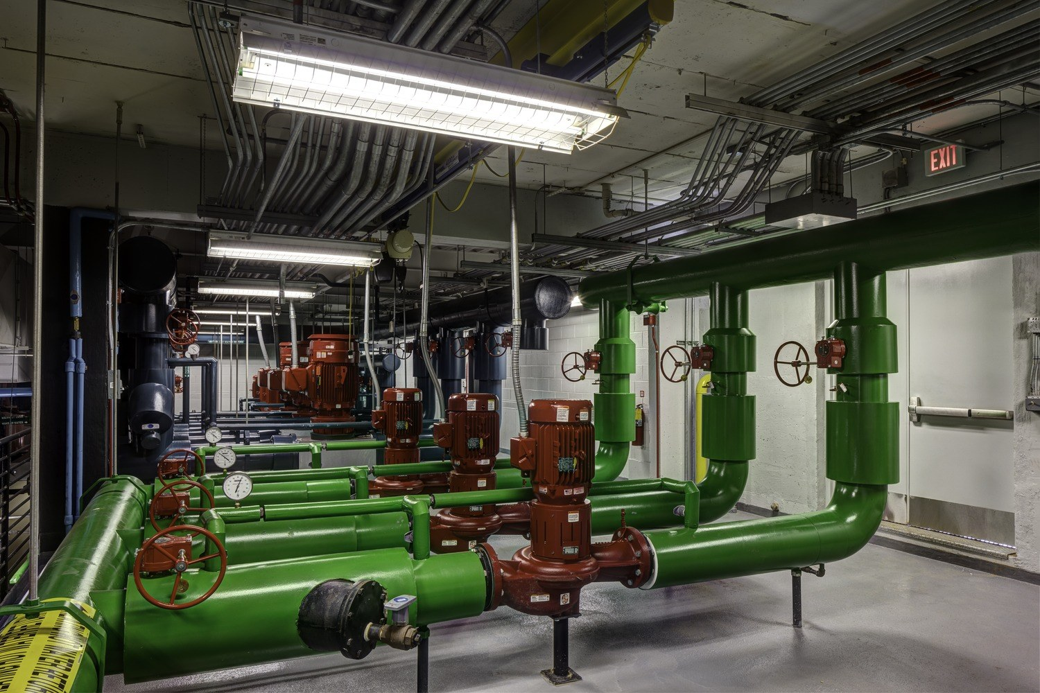 Commonwealth Heating And Cooling