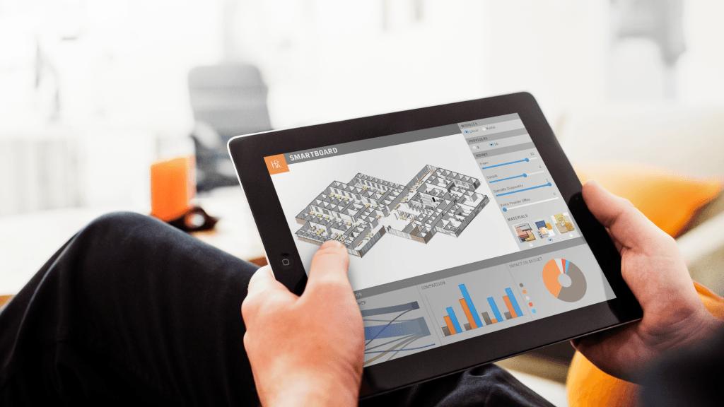Building the Future of Modular Healthcare Design - HGA