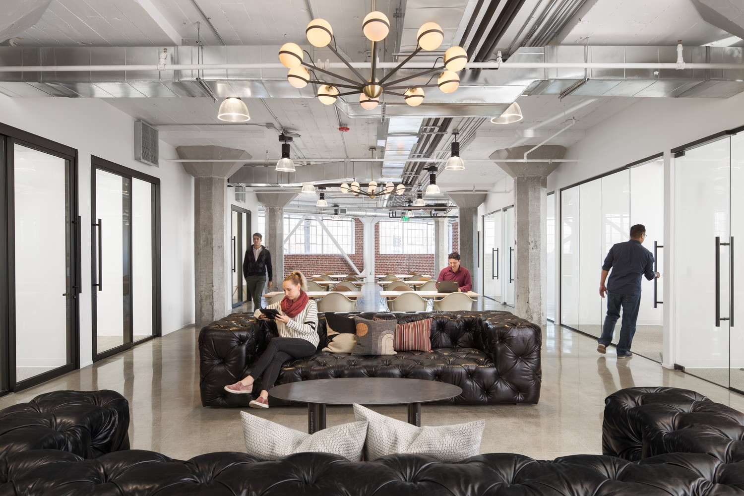 Reimagining The Cannery As Dynamic Urban Campus In ...