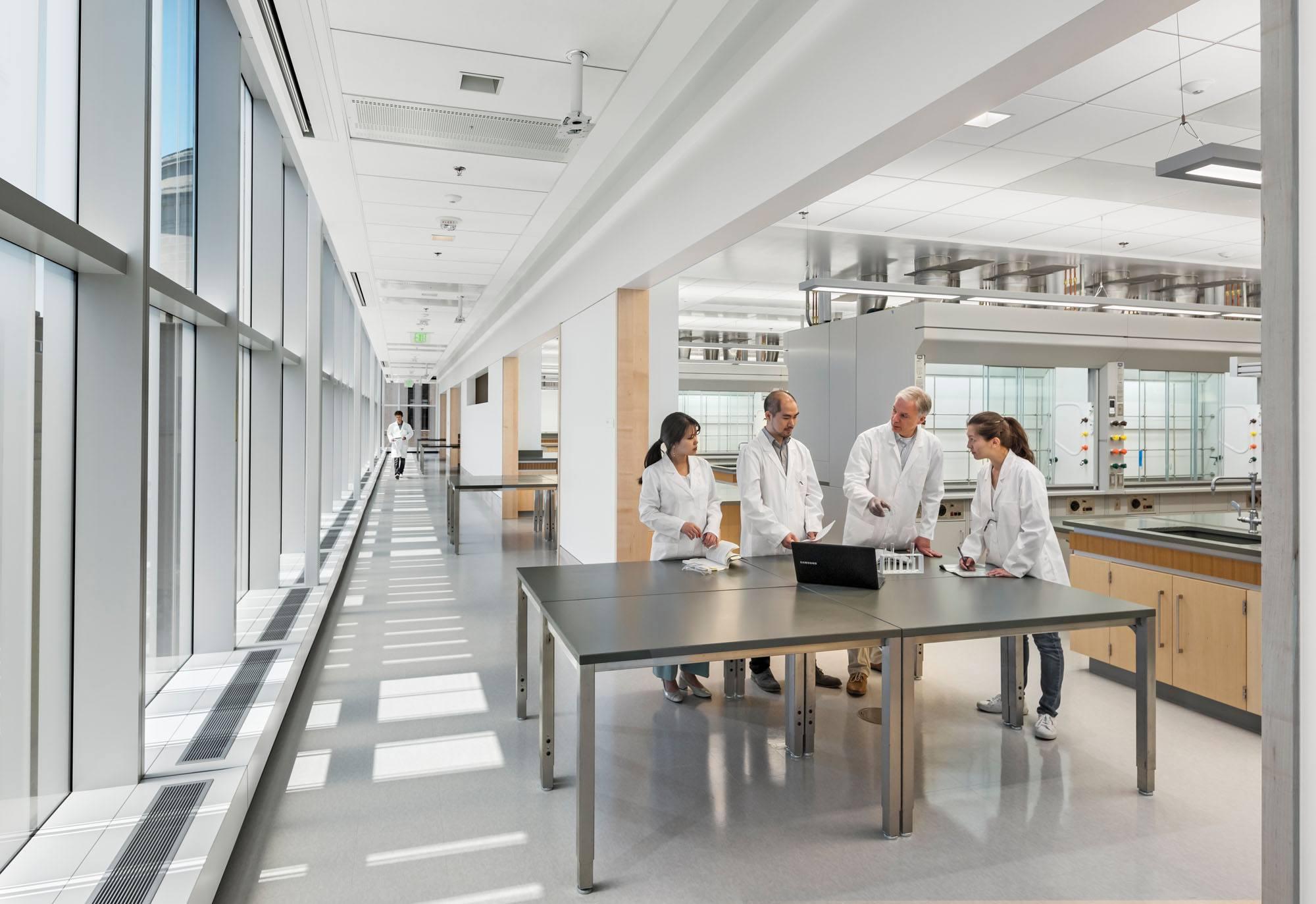 MIT.nano interior