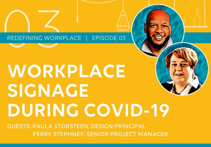 Redefining Workplace Episode 3 - Blog