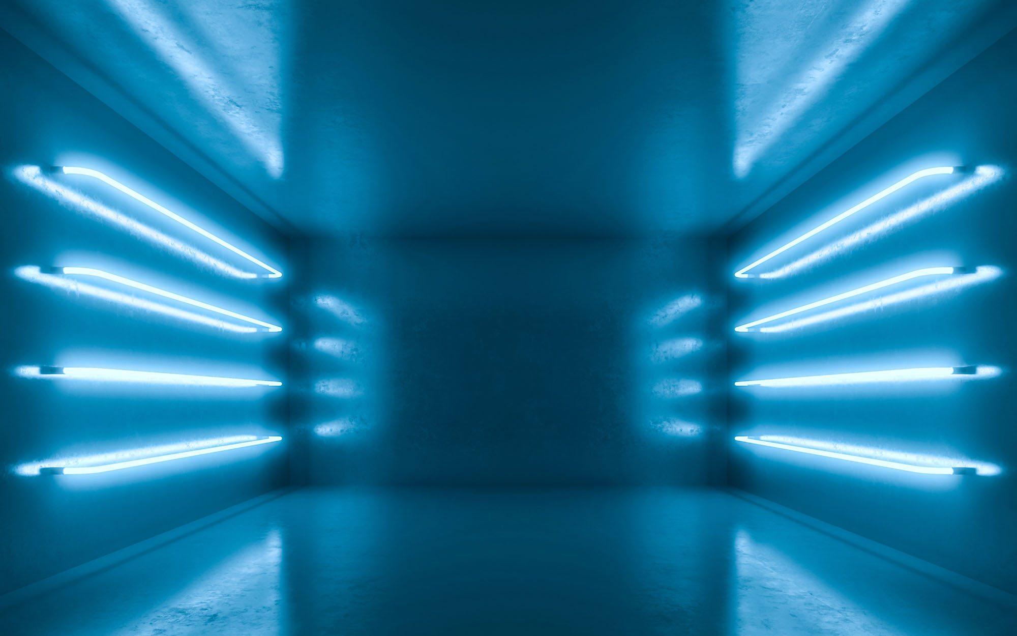 Light based Disinfection