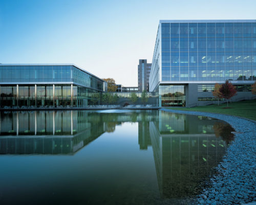 General Mills World Headquarters exterior 1