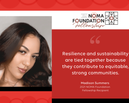 HGA NOMA Foundation Fellowship