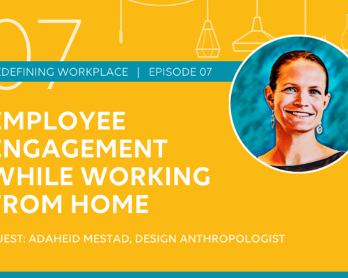 Redefining Workplace Episode 7