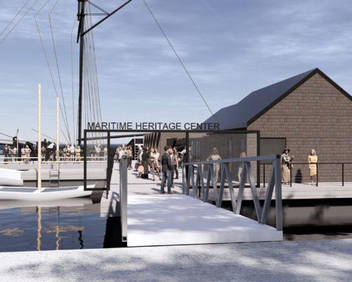 Tall Ships Foundation Providence 4